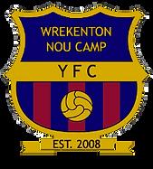 wrekenton nc badge.png