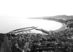 scarborough south harbour 201902BW