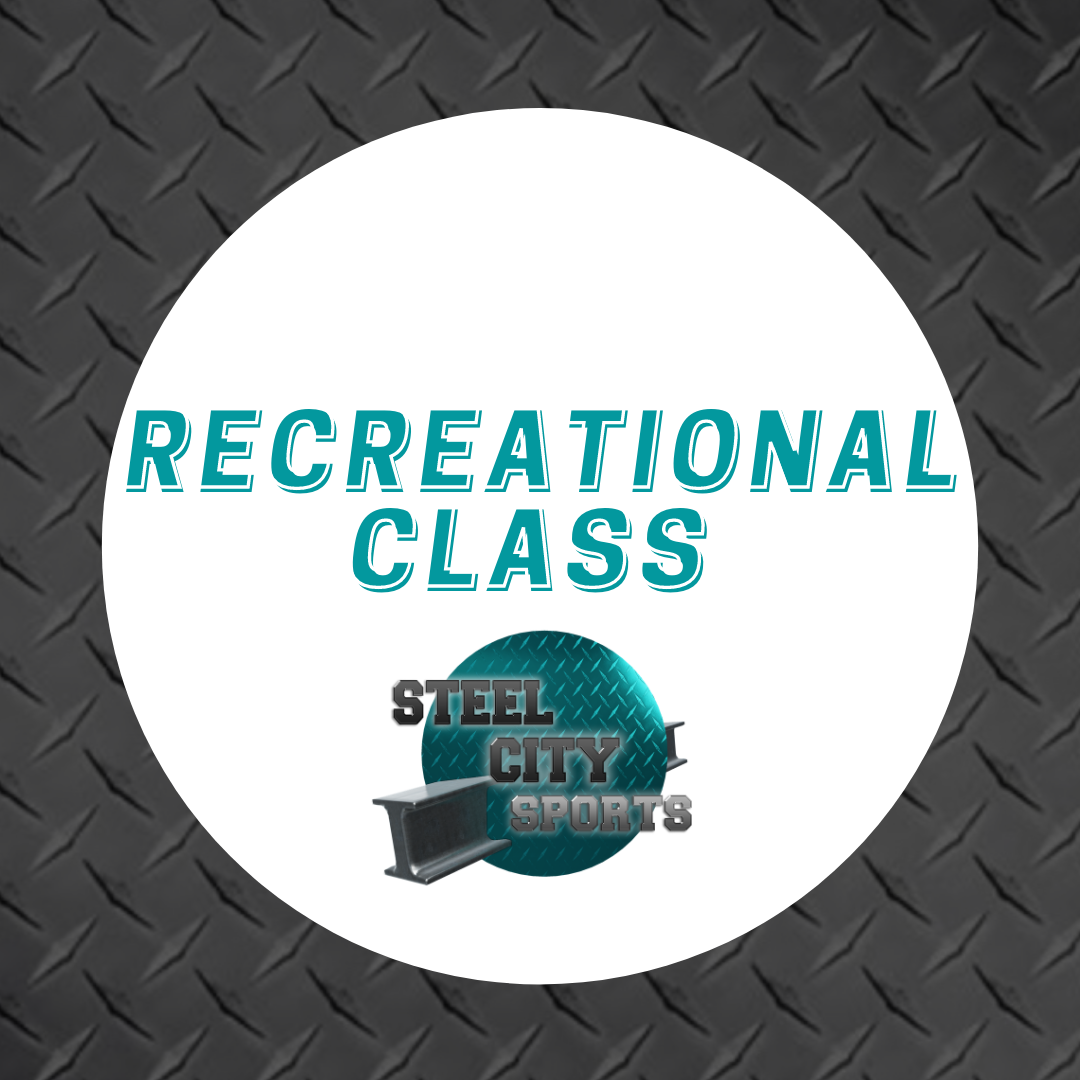 Recreational Class Free Taster Session