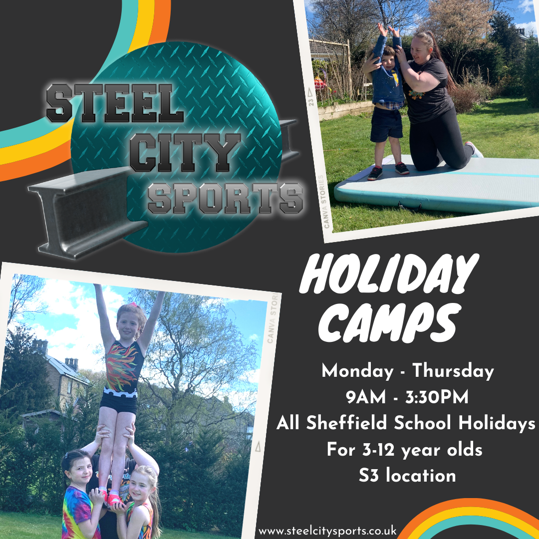 Steel City Holiday Camp
