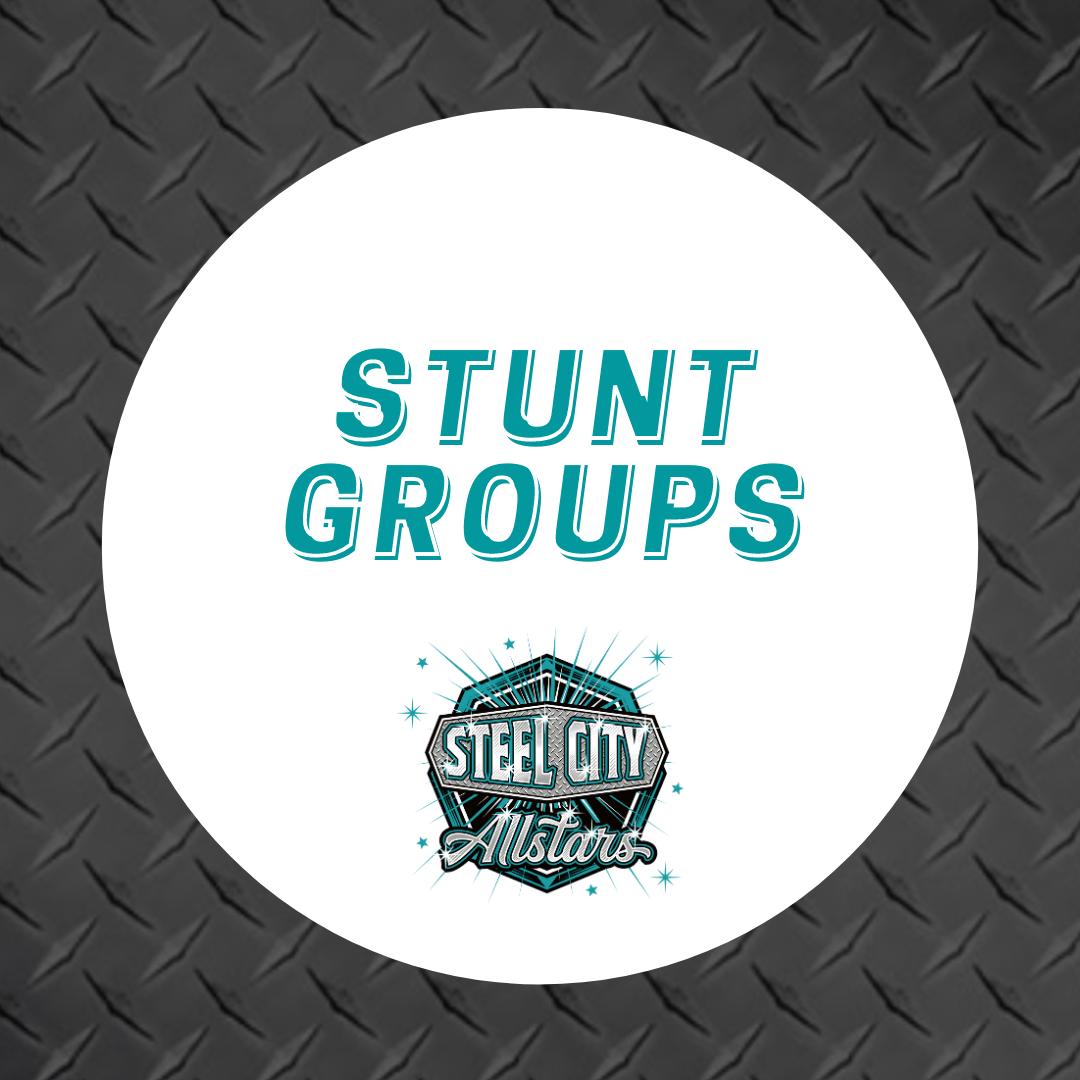 Stunt Groups Free Taster Session