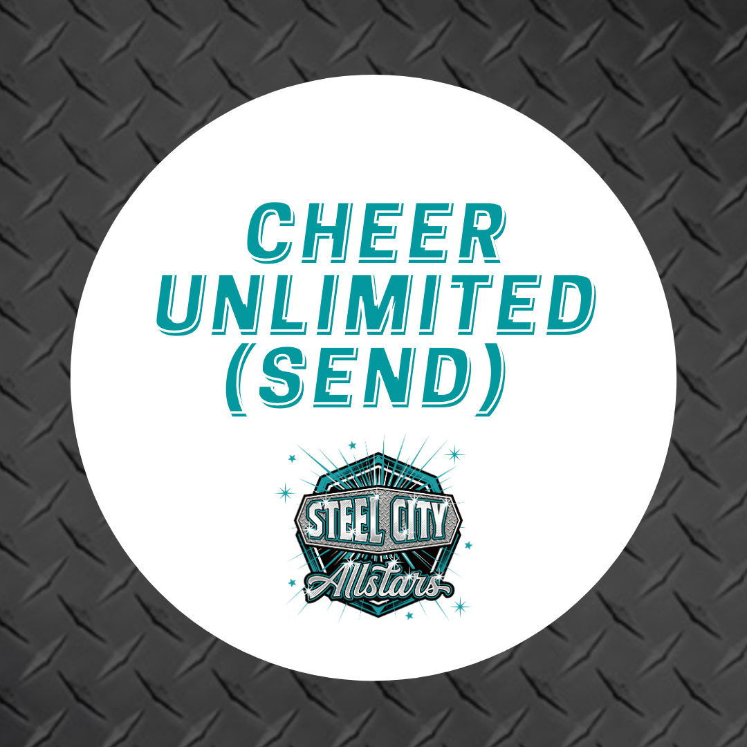 Cheer Unlimited Class