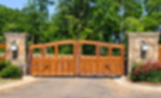 Gate Repair Houston | Custom Gates Houston
