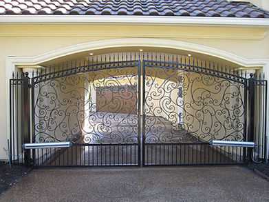 Gate Repair Dallas Iron Gates Dallas Automatic