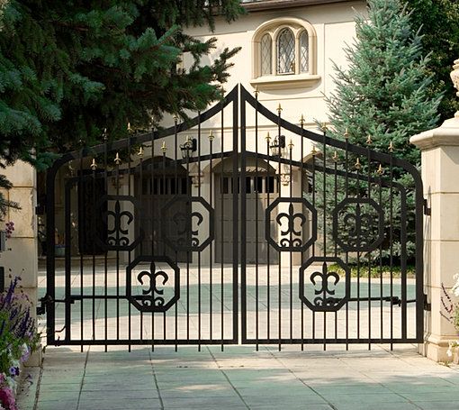 Contact Us Gate Repair Houston Lone Legacy Automatic Gates
