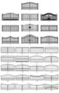 Iron Gates Dallas Designs