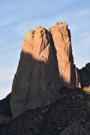 Rhyolite Towers