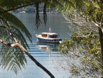 Mistletoe Bay