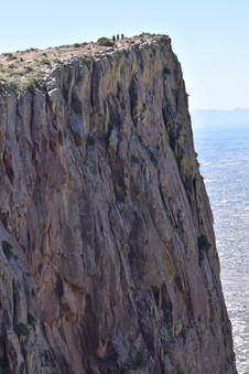 The Flatiron, Superstition Mountains