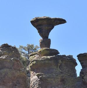 Heart of the Rocks