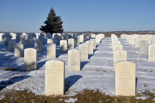 Battle of Little Bighorn Nat Mon