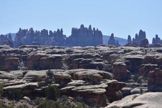 Needles District, Canyonlands