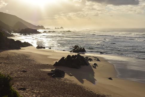 Arch Rocks Coast