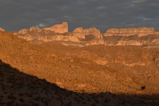 Sierra Madre Sunset