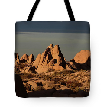 Jumbo Rocks Tote Bag