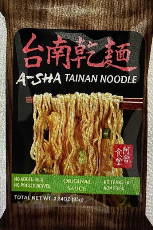 A-Sha Tainan Noodle