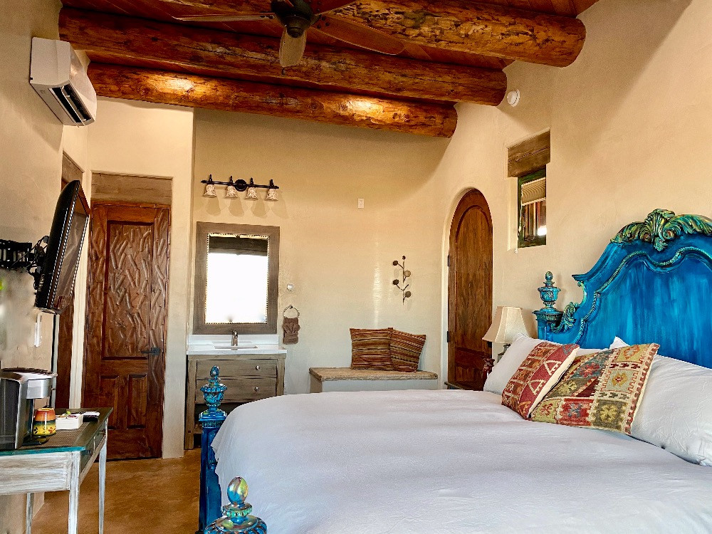 The Rio Chama Guest Suite