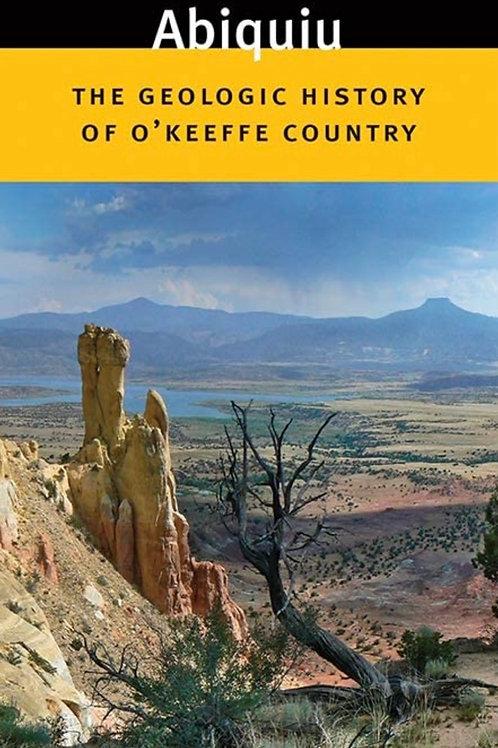 """Book/Pamphlet: """"Abiquiu Field Guide"""""""