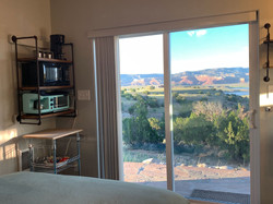 The Studios of Abiquiú Lake RoomView