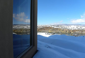 The Casita del Lago Winter View.jpg