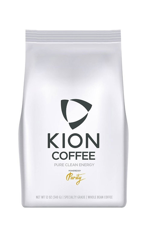 Coffee - Kion Specialty Beans