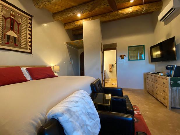 Abiquiú Lake Guest Room