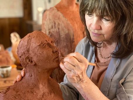 Art That Speaks: Debra Fritts