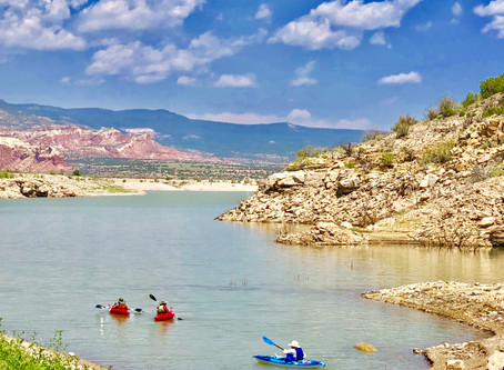 Your New Mexico Bucket List
