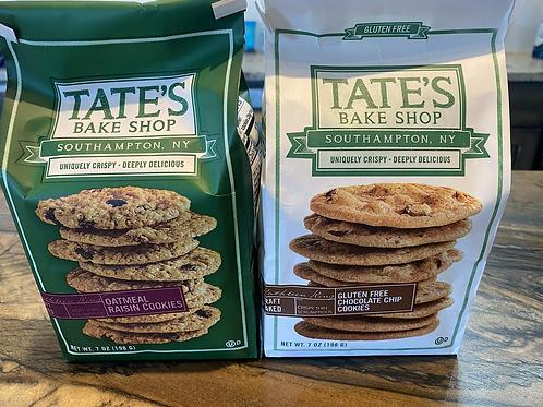 Cookies - Tate's Cookies