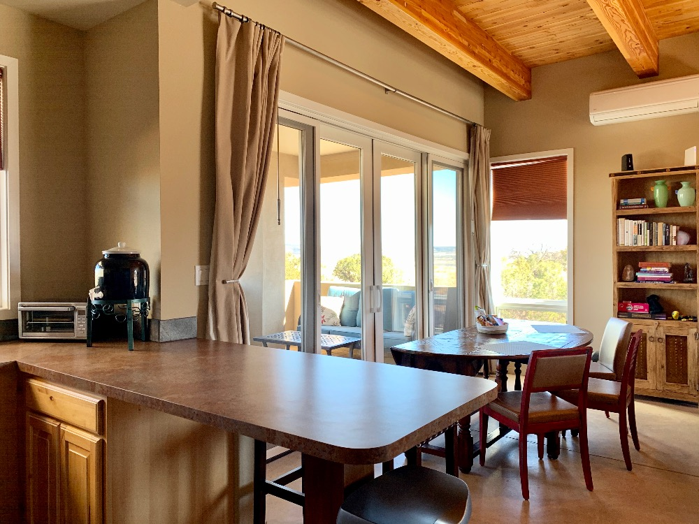 Abiquiu Lake Mesa Vacation Home