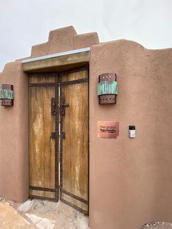 The Grand Hacienda Entrance