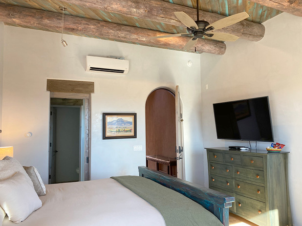 Georgia O'Keeffe Room