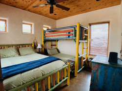 The Casita del Lago Bedroom 2