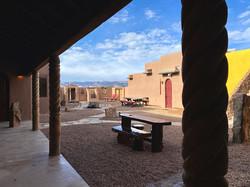 The Grand Hacienda Courtyard 1000