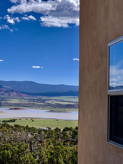 The Studios of Abiquiú Lake View