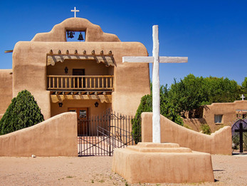 Top 5 Best Activities You Can Do In Abiquiú, New Mexico