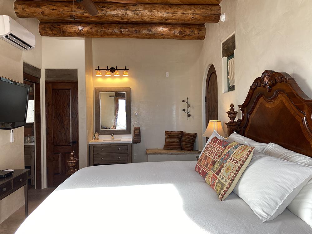 Rio Chama Guest Room