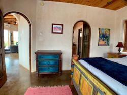 Master Bedroom The Casita del Lago