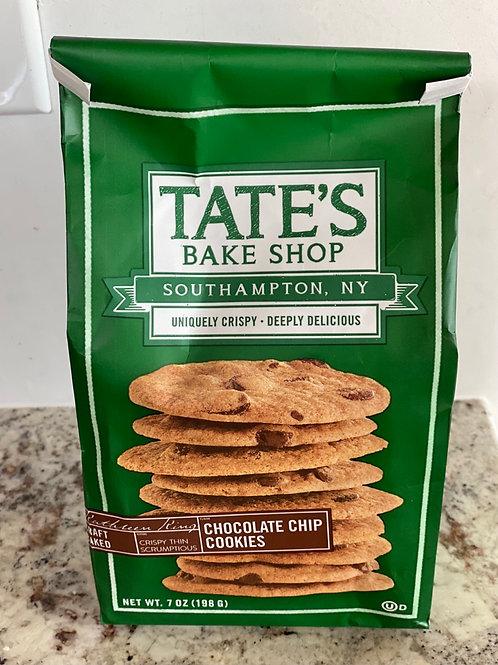 Cookies - Tate's Chocolate Chip Cookies