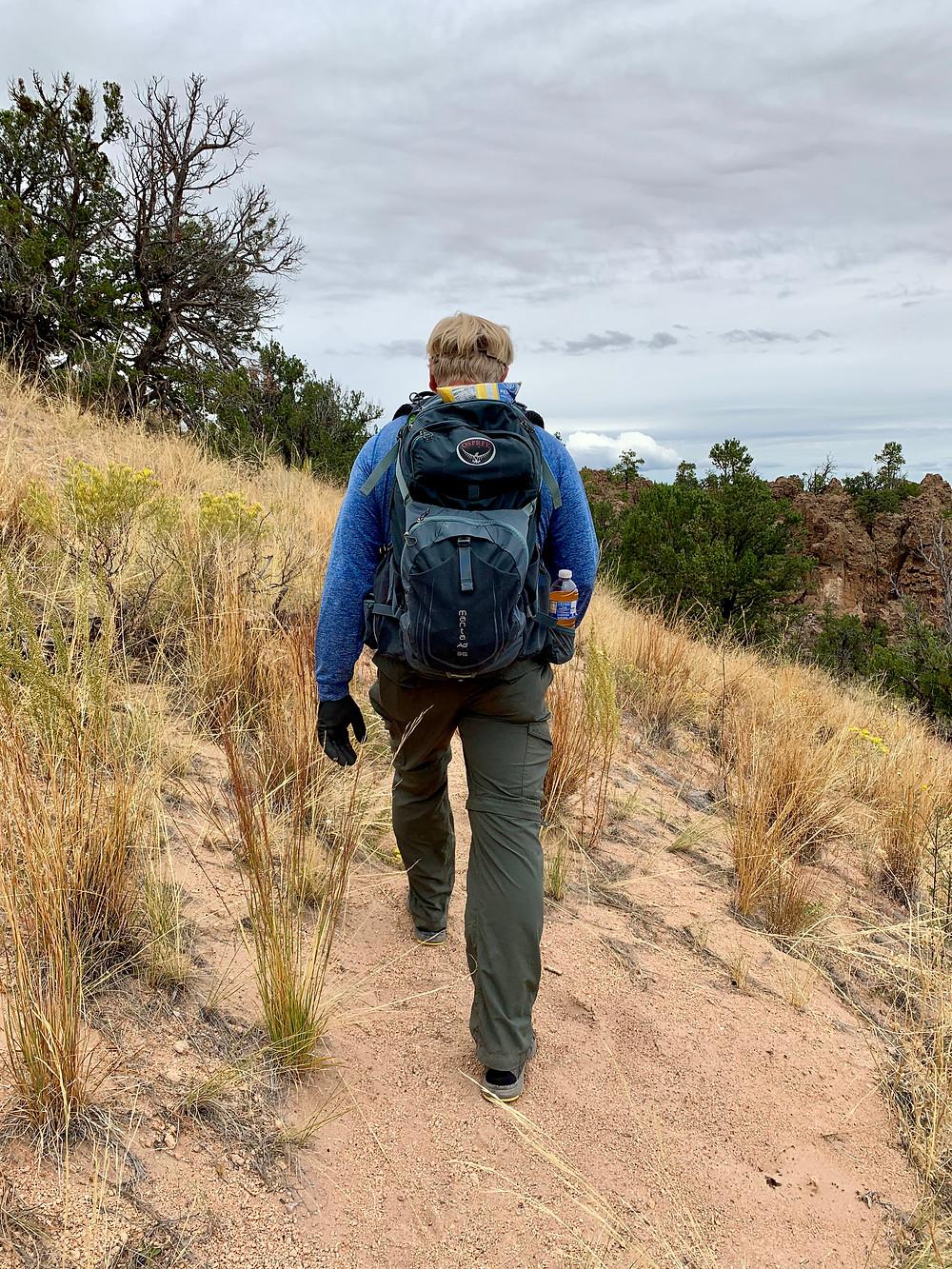Tsiping Hike