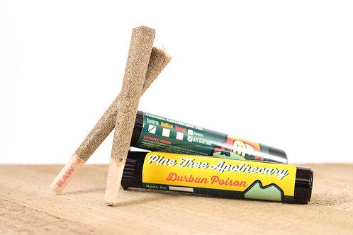 Durban Poison- Pine Tree Apothecary