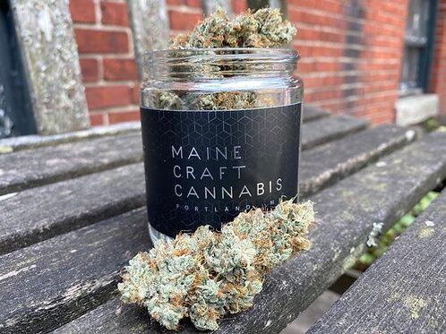 Layer Cake - Cerebral Buzz - Maine Craft Cannabis