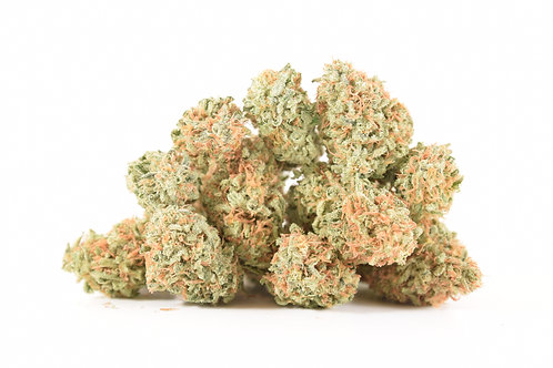 Lemon OG Haze - Lovelight Medicinals