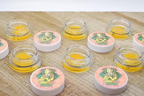 Summer Sour - Live Resin Badder - Lemon House Organics