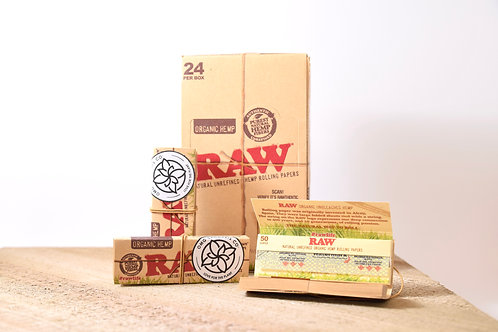 Rolling Papers - RAW