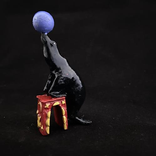 C4. Performing Seal