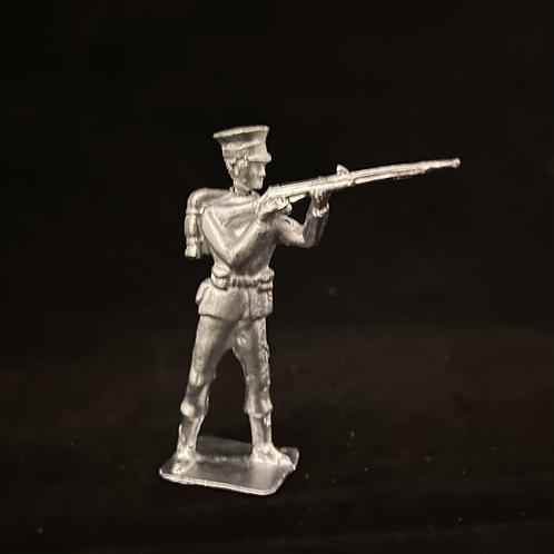AGWJ.8Japanese Infantry Standing Firing (12 figure unit)