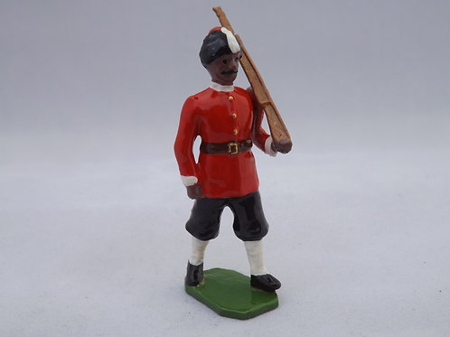 No 60-Indian infantry