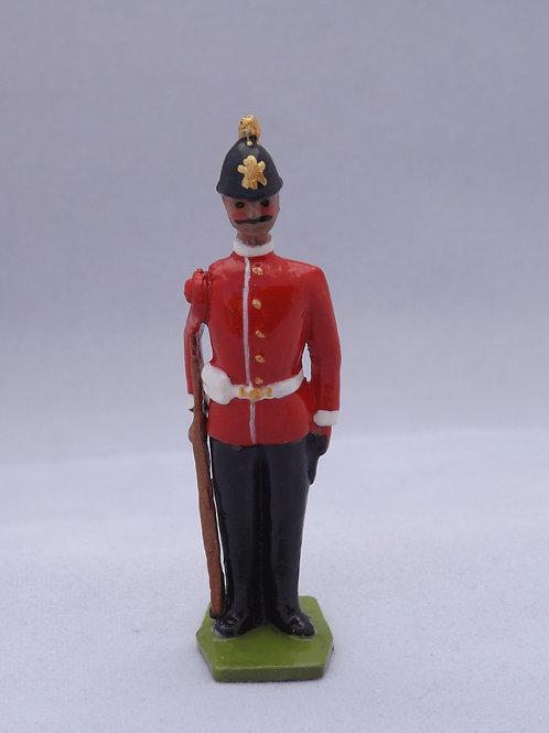 No 38-Line Infantry