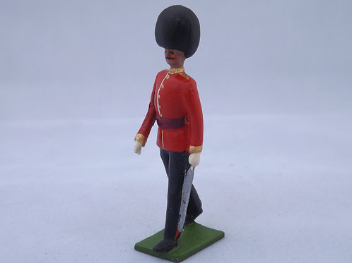 No 103-Guards Officer Straight Trousers